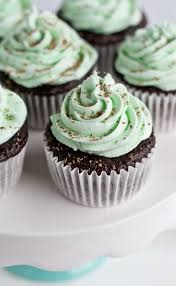making it milk free mint chocolate chip cupcakes dairy gluten