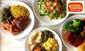 american cuisine golden corral buffet groupon