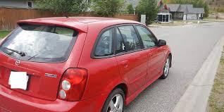 mazda protege 2016 2003 mazda protege 5 u2013 automatic u2013 sunroof omega auto trading