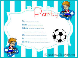 birthday soccer printable invitation u2013 orderecigsjuice info
