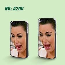 Meme Iphone 5 Case - awesome kim kardashian meme no bitch illyzp yche罎窶樞 pinterest