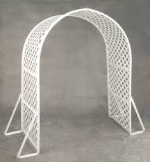 Rent Wedding Arch Garden Lattice Arch Grand Rental Station