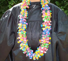 Where To Buy Candy Leis 1000 Images About Graduation Ideas On Pinterest Disney Paris