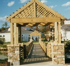 Gazebo Or Pergola by Gazebos U0026 Pergolas U2013 Add A Deck