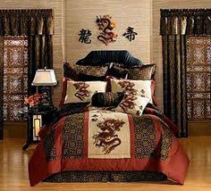 Japanese Comforter Set Decoração Oriental Para Casas 14 Modelos Chinese Decorations