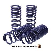 f40 suspension vw golf mk3 h r suspension lowering springs f40 r40 5 stud w o