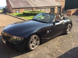 bmw z4 3 0i convertible 53 reg amazing condition in eastwood