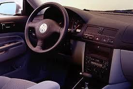 2006 Gti Interior 1999 05 Volkswagen Golf Jetta Consumer Guide Auto