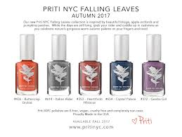 priti nyc the modern cleaner safer formulation in nail care runway