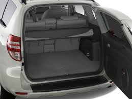 lexus suv boot space 2009 toyota rav4 4x4 toyota crossover suv review automobile