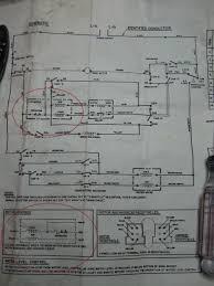 wiring an old washing machine motor electronics forum circuits