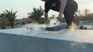 lexus barcelona skatepark go behind the scenes in creating the lexus hoverboard u2013 clublexus