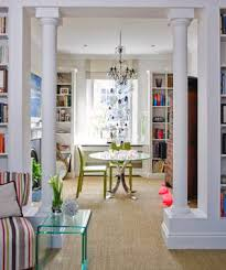 Home Decorating Ideas For Small Apartments Creative Decorating Ideas For Small Spaces Real Simple