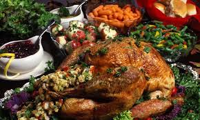 catering new years caterers nj thanksgiving feast