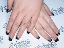 paradise nail bar salon desert shores halloween nail designs