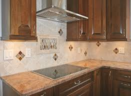 Backsplash Tile For Kitchen by Clever Design Kitchen Tile Backsplashes Astonishing Tumbled Stone
