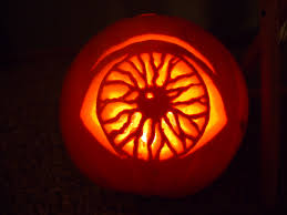 best scary pumpkin carving designs 18 on architecture design ideas