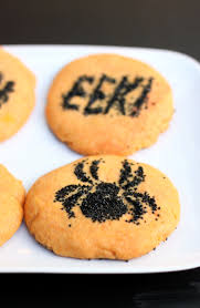 halloween publisher background simple halloween sugar cookies