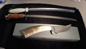 100 razor sharp kitchen knives how to sharpen a chef knife