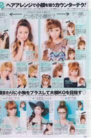 70 best kawaii hairstyle images on pinterest kawaii hairstyles