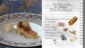 fr3 recettes de cuisine perdu de michèle recettes les carnets de julie 3
