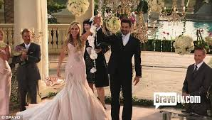 2020 Other Images Barney And by Tamra Barney And Eddie Judge U0027s Wedding Jitters Before Tying The