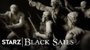 Black Flag Tv Show Black Sails Opening Title Sequence Starz Youtube