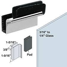 glass door pull handle platte river 210002 hardware glass door glass door pulls
