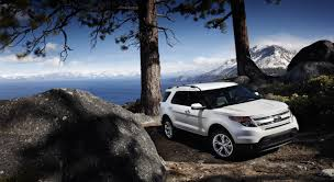Ford Explorer Awd - view of ford explorer awd xlt sport 4 6 photos video features