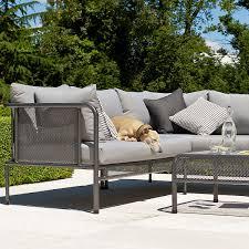 canape de jardin canapé de jardin haut de gamme inspiration luxe
