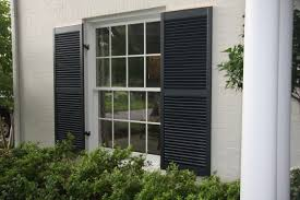 decorative exterior window shutters home design ideas photo to