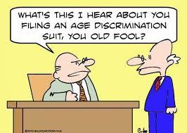 age discrimination secret conversations revealed