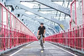 Nyc Bike Map Bike New York Guide To The Best Bike Routes And Bike Shops