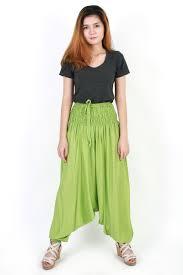 hippie jumpsuit genie harem trousers jumpsuit hippy hippie boho