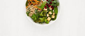 Sweetgreen Spicy Sabzi Organic Baby Spinach Shredded Kale Spicy Quinoa