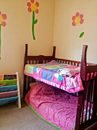 How To Convert Crib To Bed Crib To Toddler Bed Transformation Clever