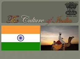 the culture of india authorstream