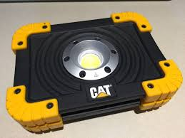 cat rechargeable led work light costco let s see what s inside a cat work light from costco album on imgur
