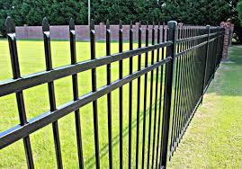 ornamental aluminum fencing 57 allison fence company