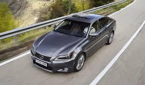 lexus hybrid longevity smart car review lexus gs 300h