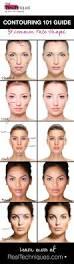 top 25 best highlight contour makeup ideas on pinterest face