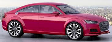 audi coupe a3 audi a3 to spawn four door coupe rival