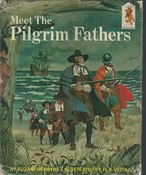 the pilgrims book meet the pilgrim fathers elizabeth payne 9780394900636
