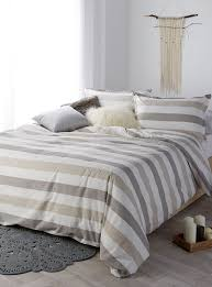 Grey Chevron Duvet Cover Shop Duvet Covers And Comforters Online Simons