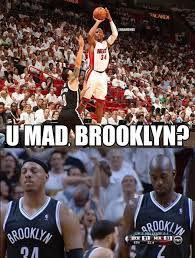 Miami Heat Memes - 21 best memes of the miami heat beating the brooklyn nets sportige