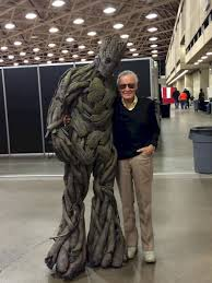 groot costume that awesome moment when stan approves your groot costume