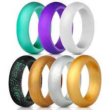 Rubber Wedding Rings by Best Mens Silicone Rubber Wedding Rings Bands Suppliers And