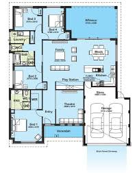 American House Design And Plans Modern American House Plans Designs
