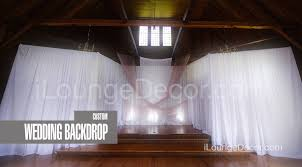 Pipe And Drape Hire Pipe And Drape Rentals Of Nj And Ny