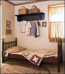 Home Decor Ideas For Small Bedroom Best 25 Primitive Country Bedrooms Ideas On Pinterest Primitive